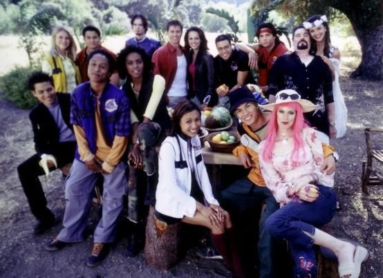 power rangers wild force - Google Search