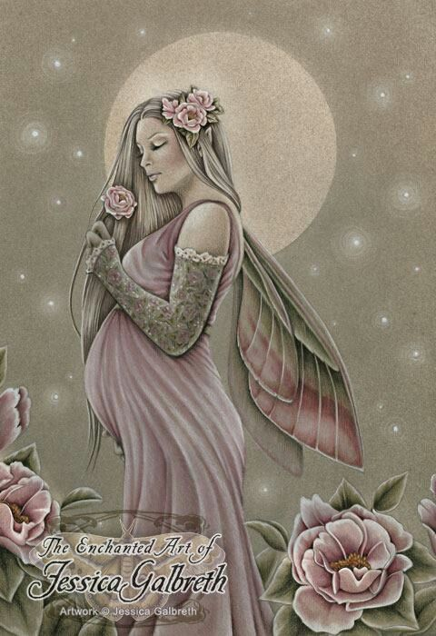 78 Best images about pregnant fairy on Pinterest ...