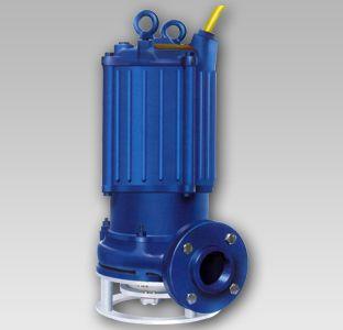 Grinder Pump (Submersible Cutter Pump)