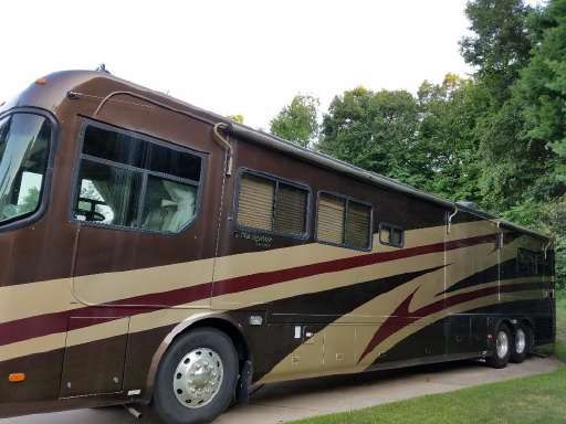 Check out this 2003 Holiday Rambler NAVIGATOR listing in