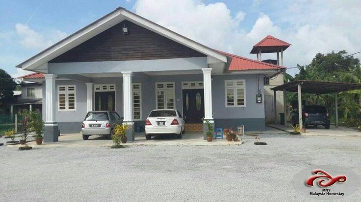 MAN Homestay Kuala Terengganu (T0082)
