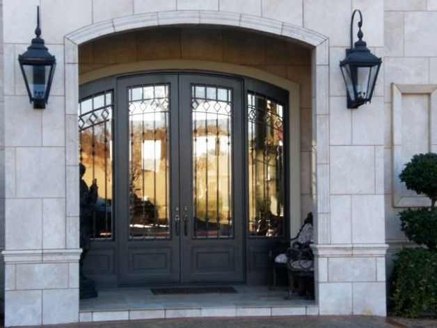 40 best Entryways and Front Doors images on Pinterest ...