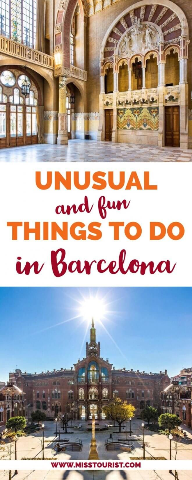 8 Unusual And Fun Things To Do