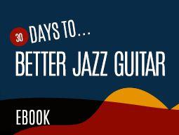 141 Jazz Guitar Licks - Essential Lines and Patterns | MATT WARNOCK GUITAR