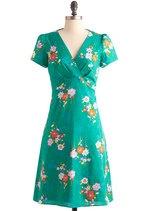 Mod Retro Vintage Clothing: Summer Dresses, Spring Dresses, Style, Color, Swings Sets Matching, Matching Dresses, Retro Vintage Dresses, Floral Dresses, Vintage Clothing