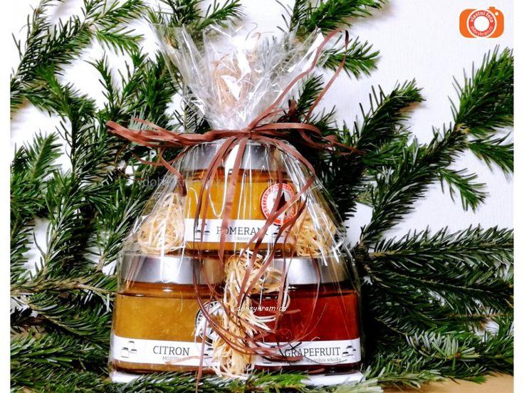 Dárkový balíček s nejlepší marmeládou na světě 2015