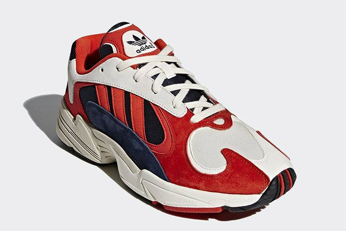 A Release Date For adidas' Yung 1 Is Around The Corner
