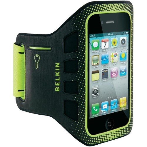 Belkin easyfit fascia da braccio armband per Ipod Touch. Worldwide shipping, you can find it at http://www.auricolariecuffie.it/fasce-braccio-armband-protezione-custodie/Belkin-easyfit-Ipod-Touch