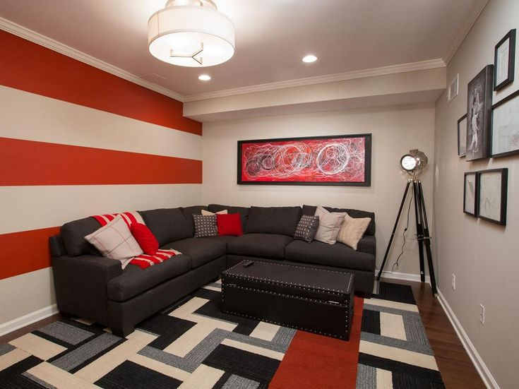 Movie Room Ideas Part - 50: The 25+ Best Small Movie Room Ideas On Pinterest | Man Cave For A Small Room,  Mancave Ideas And Spare Bedroom Man Cave Ideas
