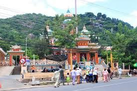 Tay An pagoda. More information http://www.chaudoctravel.com/2013/05/tay-an-pagoda/