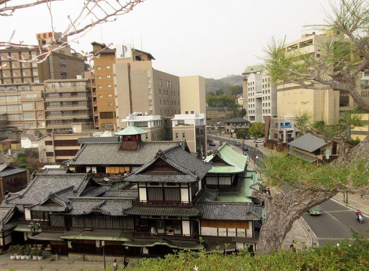 Dogo Onsengai (Matsuyama, Japan): Top Tips Before You Go - TripAdvisor