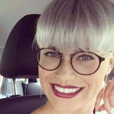 Mandy Kay Bart Short Hairstyles - 9