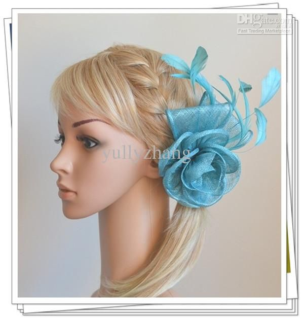 Cheap Fascinator Hats - Discount Sinamay Fascinator Hats Nice ...