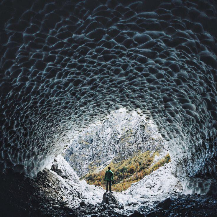moners: Eiskapelle