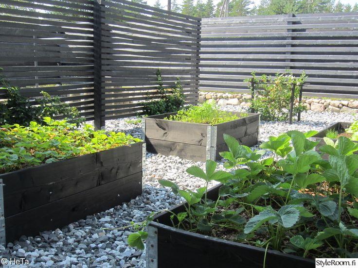 puutarha,piha,istutuslaatikko,kasvimaa,viherpiha