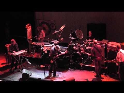 """Swans - """"the seer""""    live @ Roadburn / 013 Tilburg    16-04-2011 (3/3)"""
