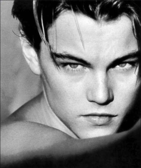 #star 레오나르도 디카프리오 (Leonardo DiCaprio) 리즈 시절은 '세계 3대 미남' 인정!!!