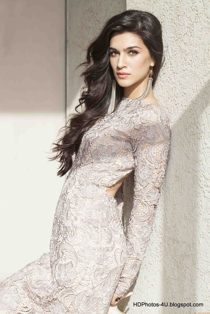 Heropanti actress Kriti Sanon HD Photos & Wallpapers - HD Photos