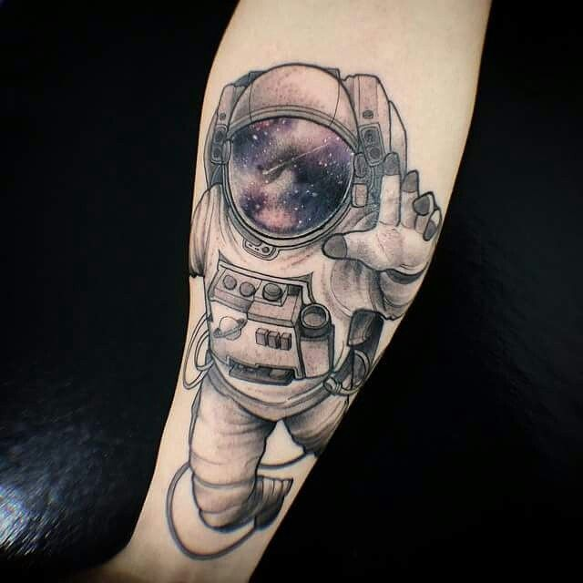 83 Awesome Y G Tattoos Cool Tattoo Designs: Best 20+ Astronaut Tattoo Ideas On Pinterest