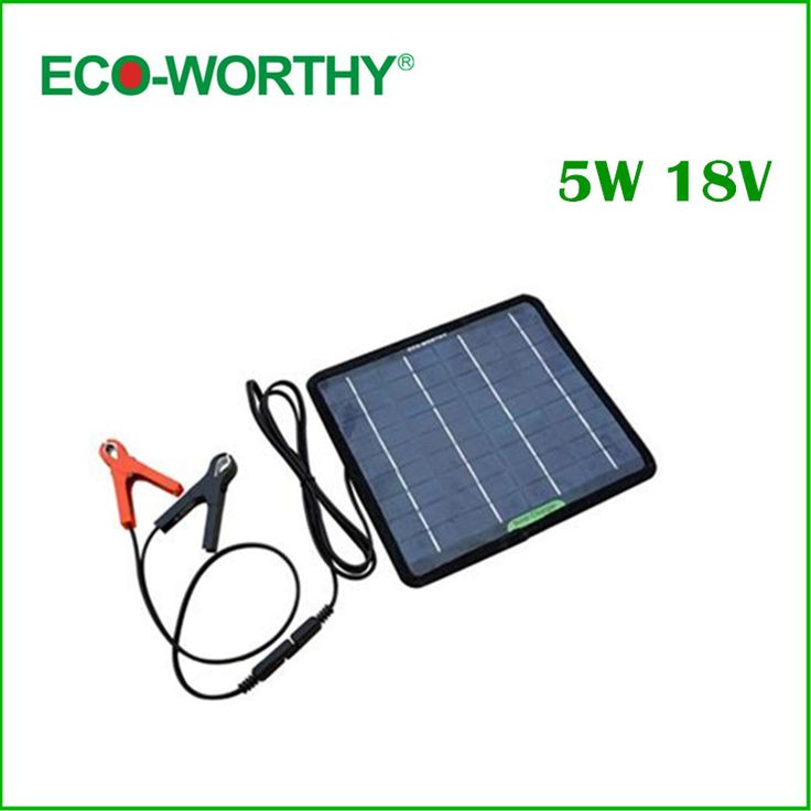 18V 5W Portable Solar Panel Multi-Purpose Solor Battery Charger For Cars Boat Motorcycle Solar Battery Panel With Car Charger -  Get free shipping. This shopping online sellers provide the information of finest and low cost which integrated super save shipping for 18V 5W Portable Solar Panel Multi-Purpose Solor Battery Charger for Cars Boat Motorcycle Solar Battery Panel With Car Charger or any product.  I hope you are very lucky To be Get 18V 5W Portable Solar Panel Multi-Purpose Solor…