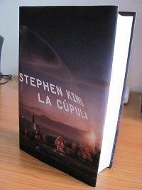 La Cúpula - Stephen King [Español] [Voz Humana] [AAC] [UL]