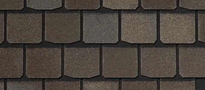 Certainteed Highland Slate Max Def Weathered Wood