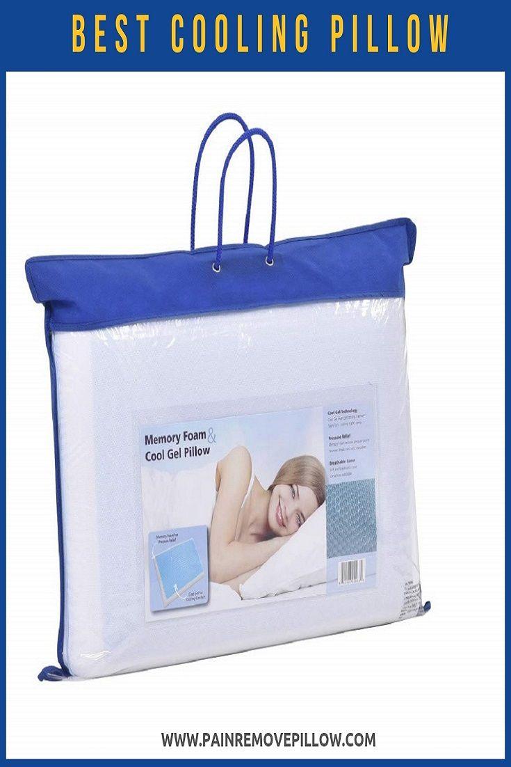 Best Cooling Pillow Best Pillow Gel Pillow Memory Foam