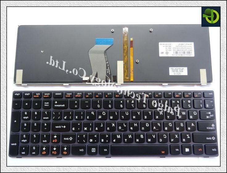 29.00$  Buy here - https://alitems.com/g/1e8d114494b01f4c715516525dc3e8/?i=5&ulp=https%3A%2F%2Fwww.aliexpress.com%2Fitem%2FOriginal-Russian-Keyboard-for-Lenovo-Ideapad-Y580-Y580N-Y580NT-series-RU-Black-keyboard-WITH-BACKLIT%2F1916239193.html - Original Russian Keyboard for Lenovo Ideapad Y580 Y580N Y580NT pk130N02A05 9z.N5SBC.10R RU Black keyboard WITH BACKLIT 29.00$