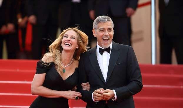'Money Monster' - Red Carpet Arrivals - The 69th Annual Cannes Film Festival - Mike Marsland/Mike Marsland/Spark
