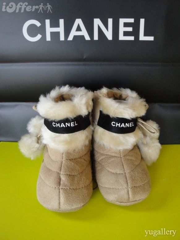44 best images about Baby first Chanel on Pinterest