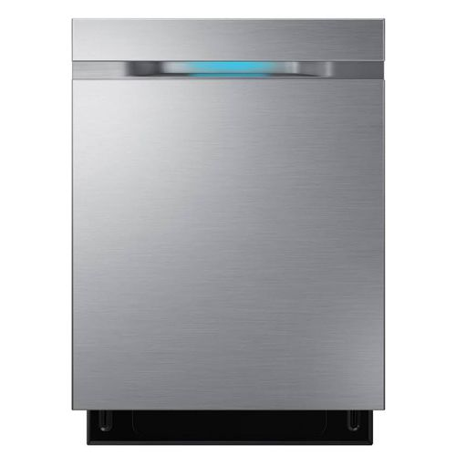 Samsung DW80J7550US WaterWall 24-Inch Tall Tub Built-In Dishwasher