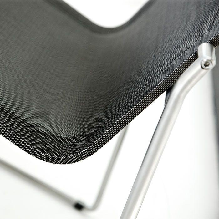 Gloster Asta mercury EP - stapelstoel