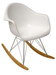 eames chair - Alinan huoneeseen :)