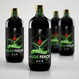 Aloe Ferox Juice organic 100% pur - 1000ml - 210 Ron Polizaharidele gel (zaharuri cu lanț lung) prezente in juice-ul de Aloe Ferox au un efect de calmare si vindecare a membranelor care imbracă tractul digestiv și aduce alinare in caz de arsuri si dureri la stomac, indigestie și tulburări intestinale. Obiceiul de a consuma Aloe ferox va stimula, de asemenea, sistemul imunitar.