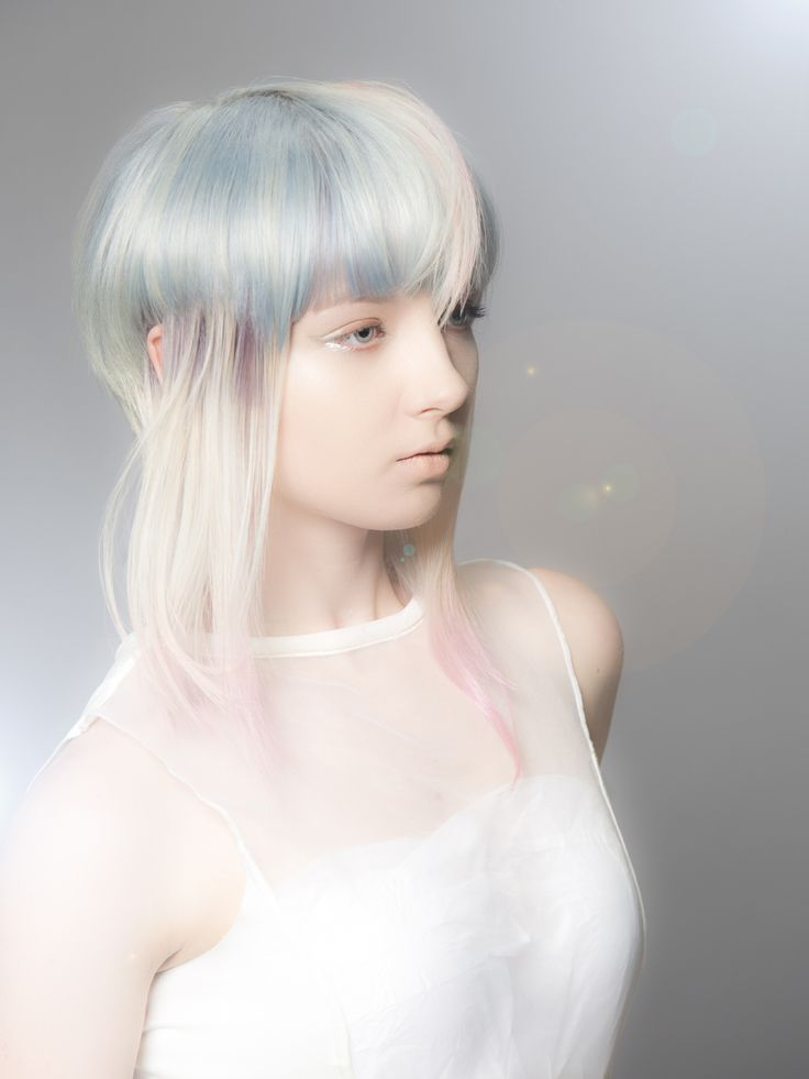 Journey to Enlightenment Wella Trend Vision 2015  Hair by Ilona Garson
