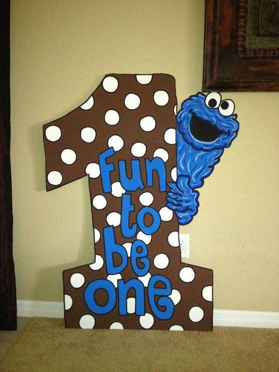 Best 25 Cookie Monster Party Ideas On Pinterest Cookie