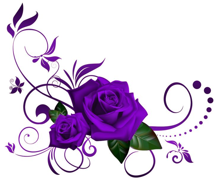Вставка цветы в открытку, юбилеем мама лет