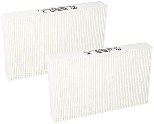 True HEPA Filter Replacement for Honeywell Air Purifier Models HPA300, HPA090, HPA100 and HPA200 Compared With Part R Filter HRF-R2 – 2…