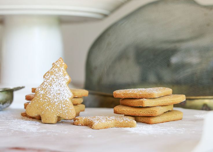 The 12 Best Healthy Christmas Recipes On The Web