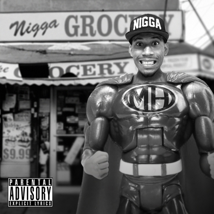 ridiculously good new (free) hodgy beats ep.