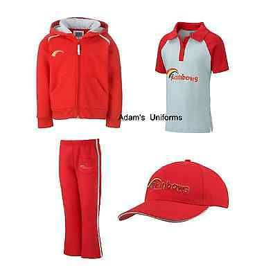 #Official rainbows uniform hoodie #polo-shirt #trousers and cap,  View more on the LINK: http://www.zeppy.io/product/gb/2/201549393127/