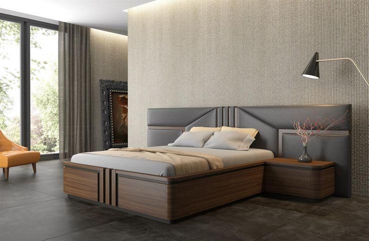Les 111 meilleures images à propos de Bedrooms sur Pinterest In