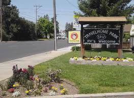 Travelhome Park In Yuba City