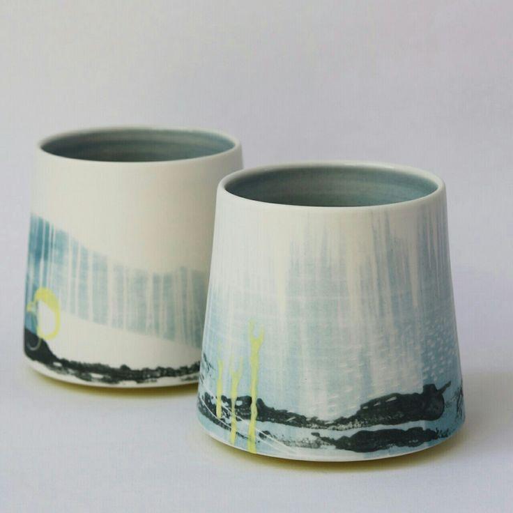 Cloud pottery