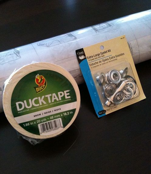 diy Wrap Kit to winterize your screened in porch