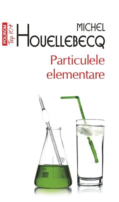 Particulele elementare de Michel Houellebecq, la doar 10 lei, numai cu Ziarul de Iasi