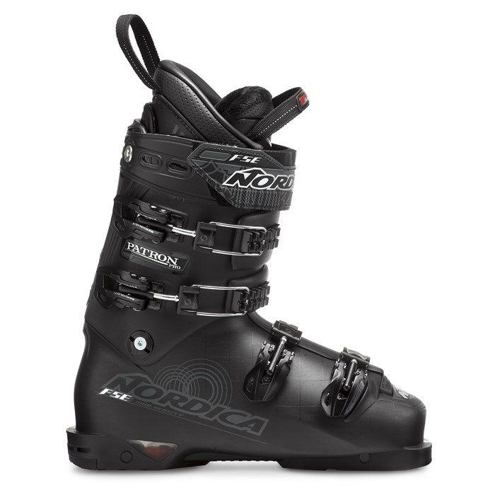 Nordica - Patron Pro Ski Boots 2015