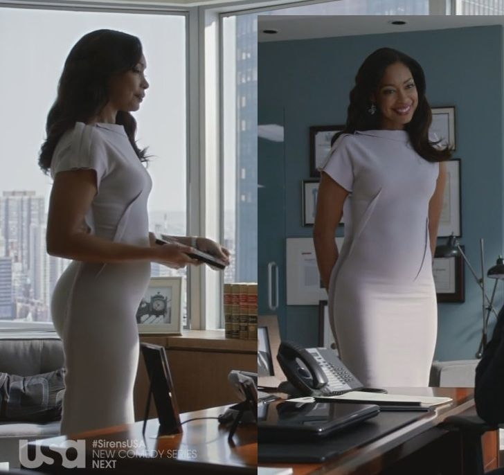 78 Best Jessica Pearson Images On Pinterest Gina Torres Jessica Pearson And Overall Dress