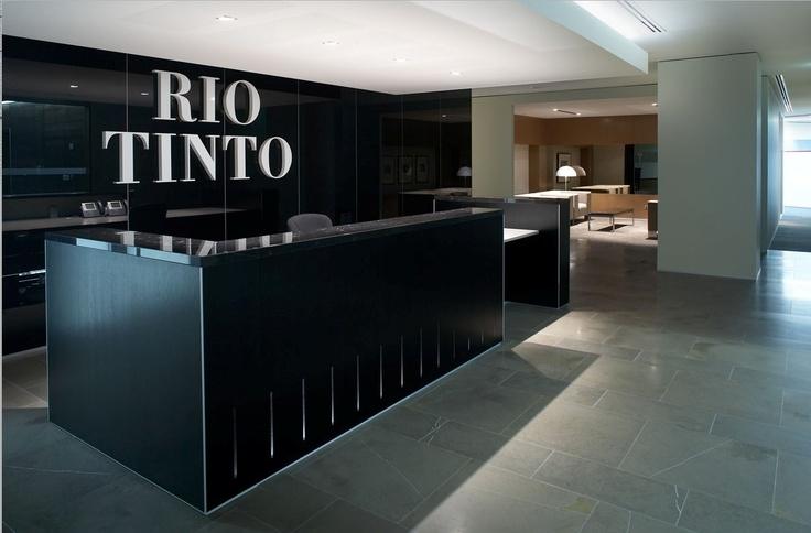MKDC | Rio Tinto Office