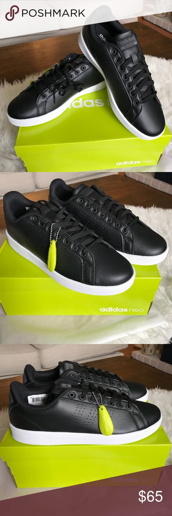 adidas neo cloudfoam footbed